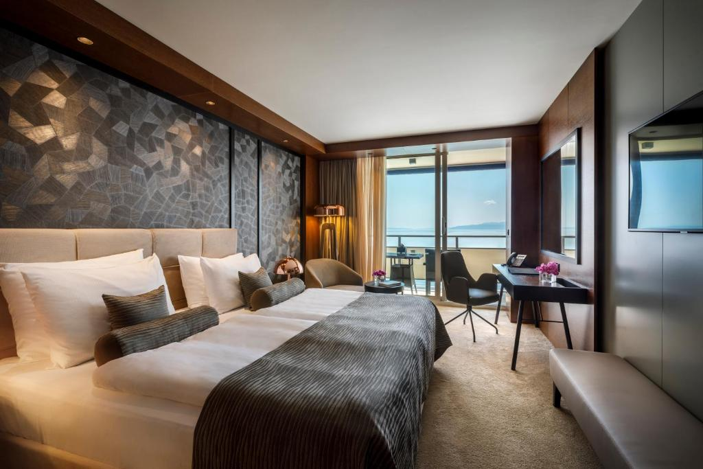 Hotel Ambasador - Liburnia