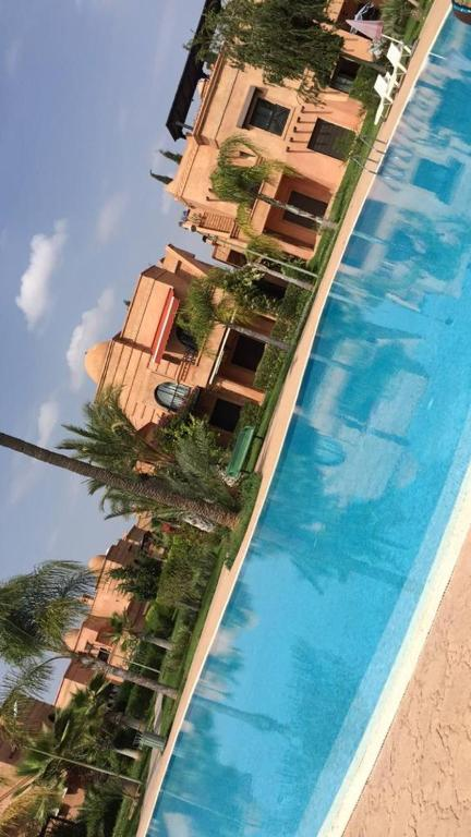 13++ Atlas golf resort marrakech viral