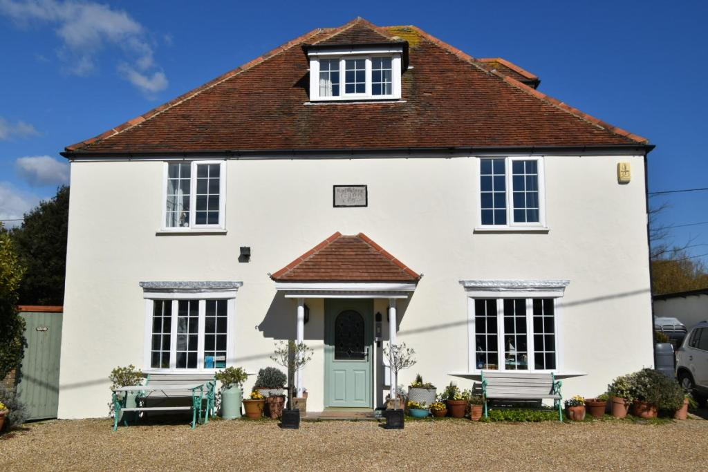 Rockstone Cottage - Laterooms