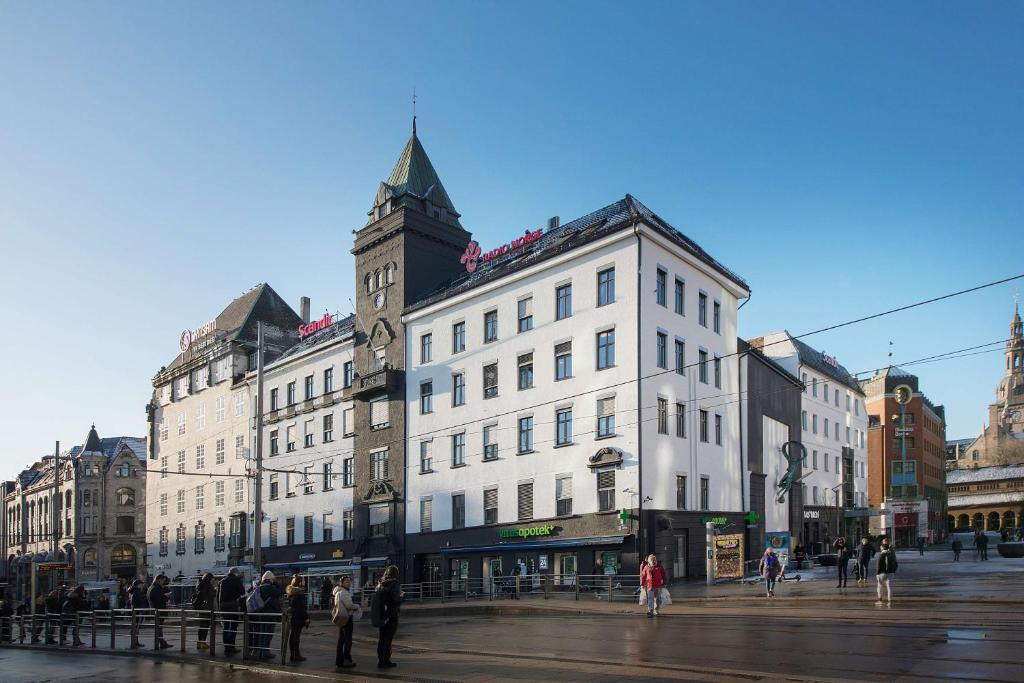 De 10 beste romantiske restaurantene i Oslo - Tripadvisor