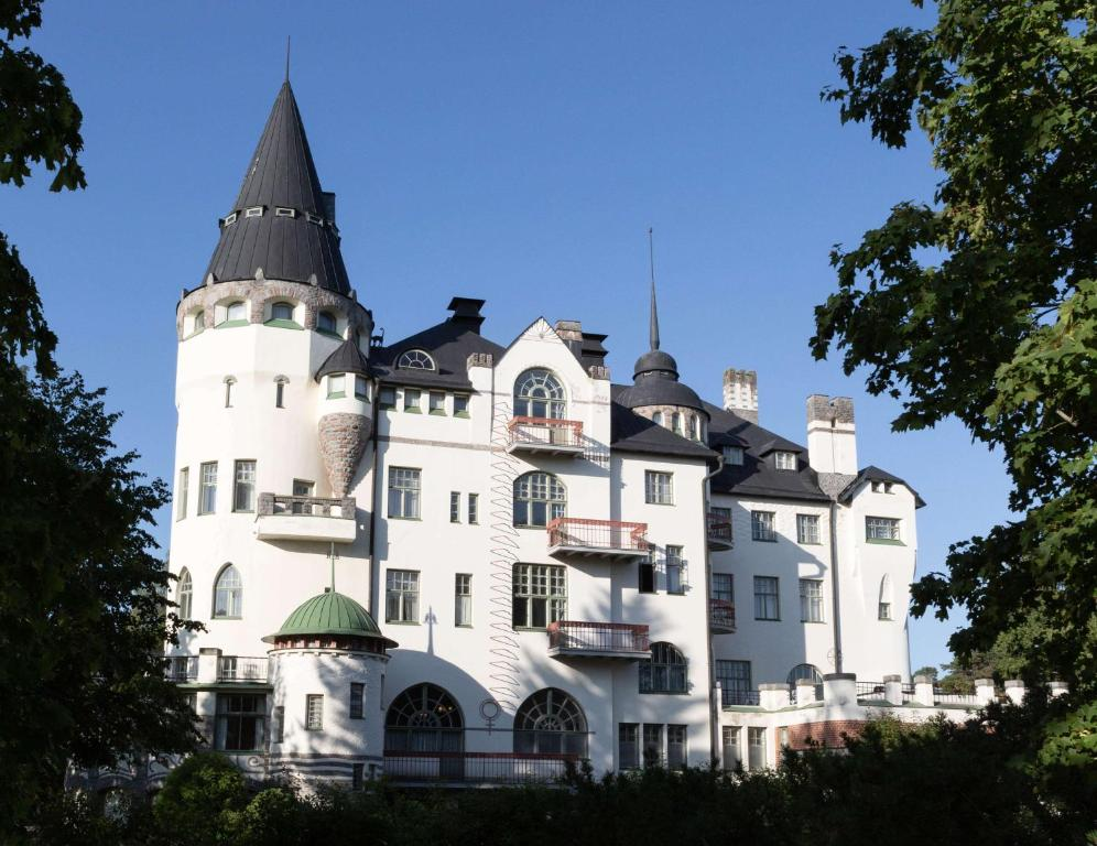Scandic Imatran Valtionhotelli Imatra, Finland
