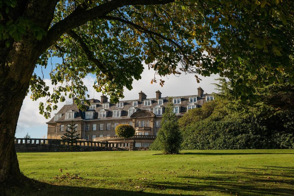 The Gleneagles Hotel - Laterooms