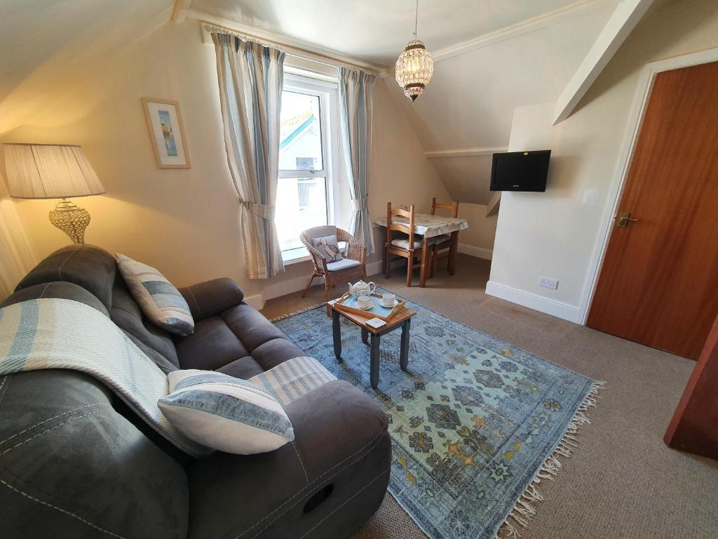 Woodlands Guest House - Laterooms