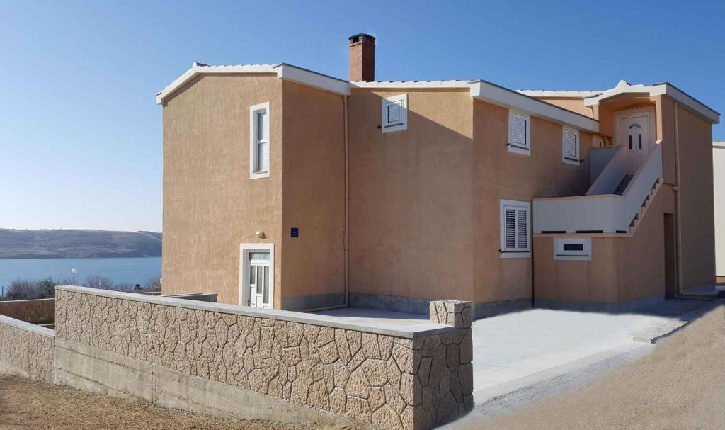 Apartment in Rtina/Zadar Riviera 8162