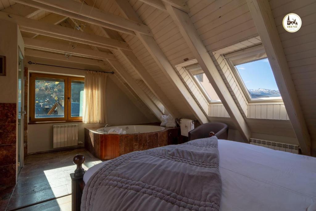 Hotel & Spa Casa Irene 8