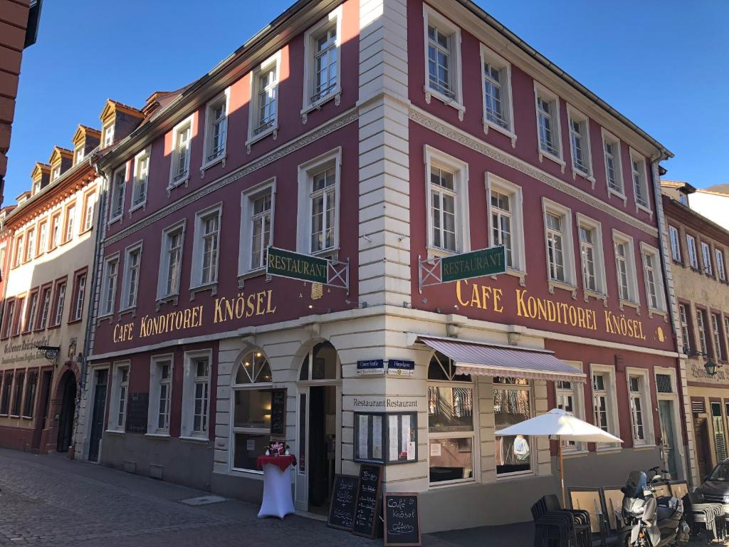 single cafe heidelberg