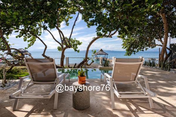 Bay Shore 76
