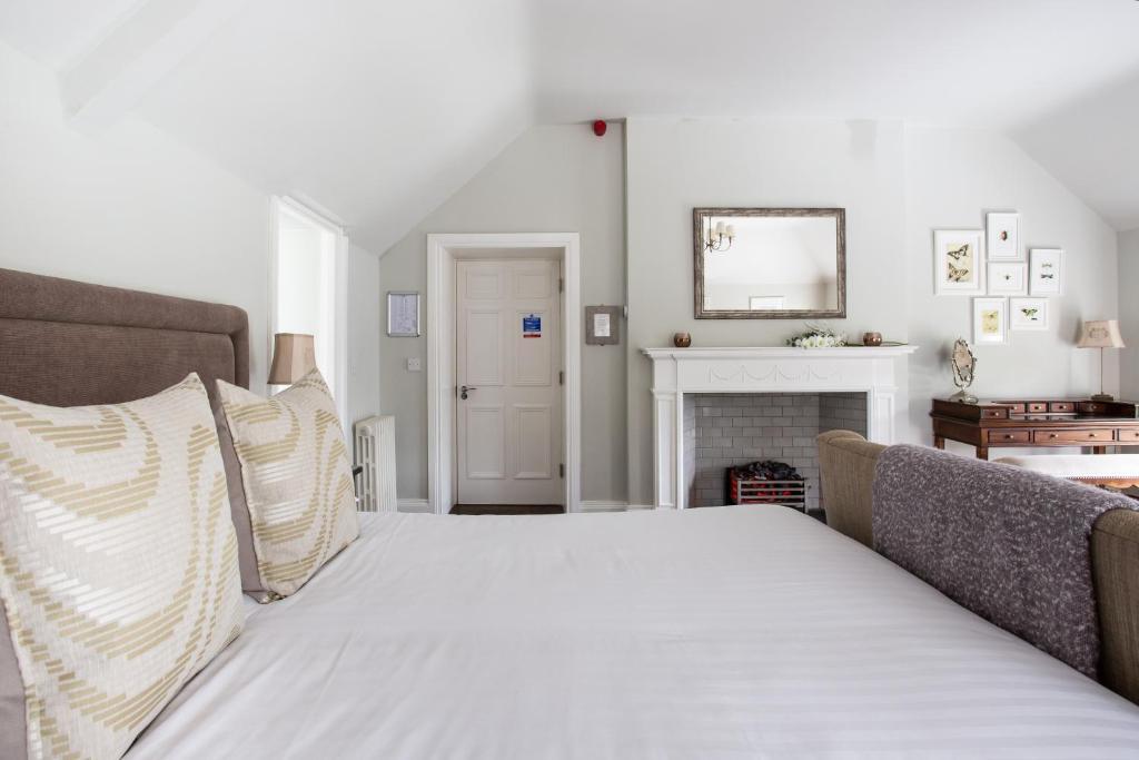Millbrook Lodge Hotel - Laterooms