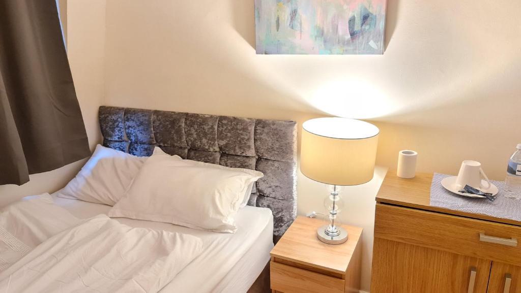 Double Room in Greenwich / Blackheath London