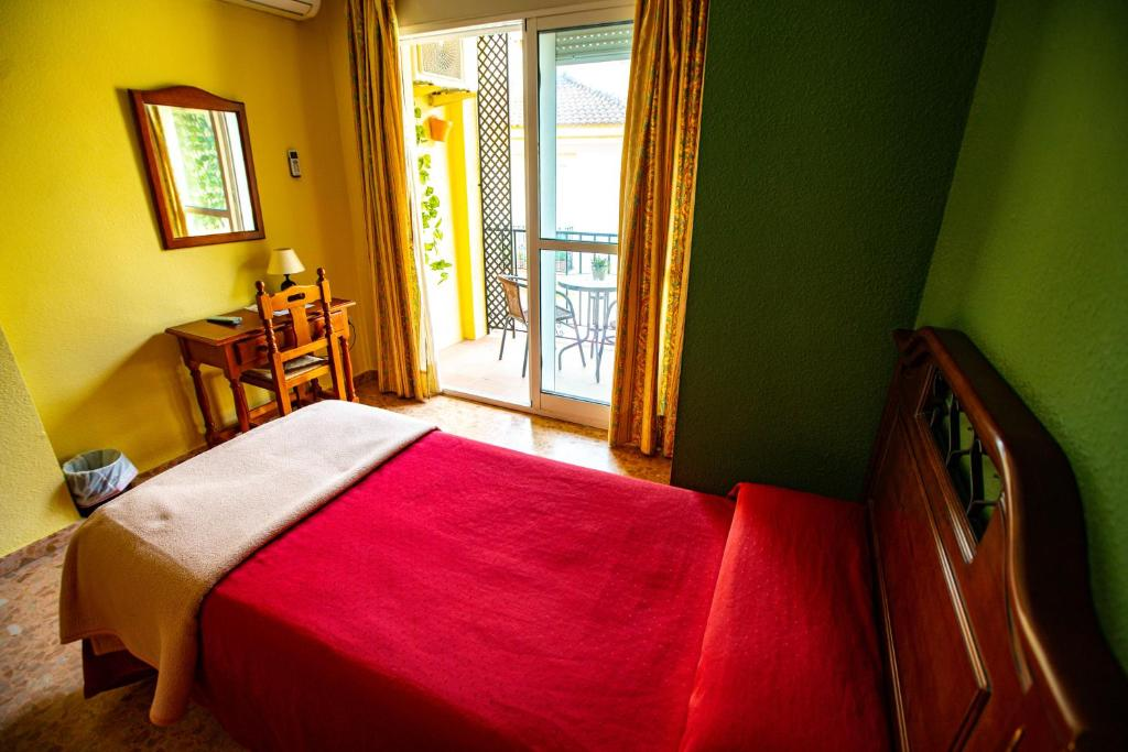 HOTEL ARUNDA I I - Laterooms