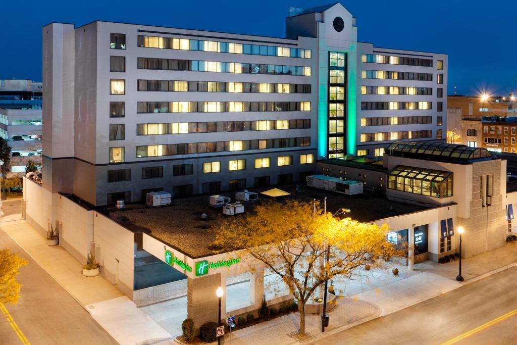 Holiday Inn Bridgeport-Trumbull-Fairfield, an IHG Hotel, Bridgeport –  Updated 2021 Prices