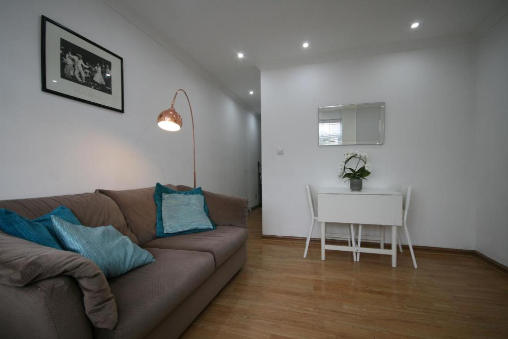 Molesey Serviced Accomodation