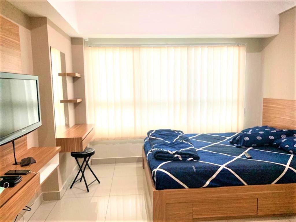 Springlake Apartment Summarecon by Veeroom