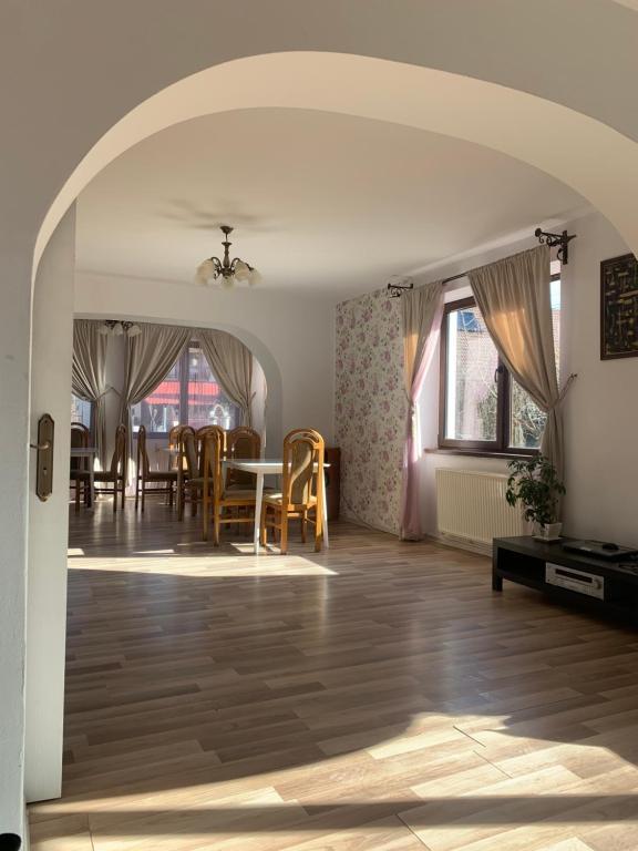 Vila Codreanu