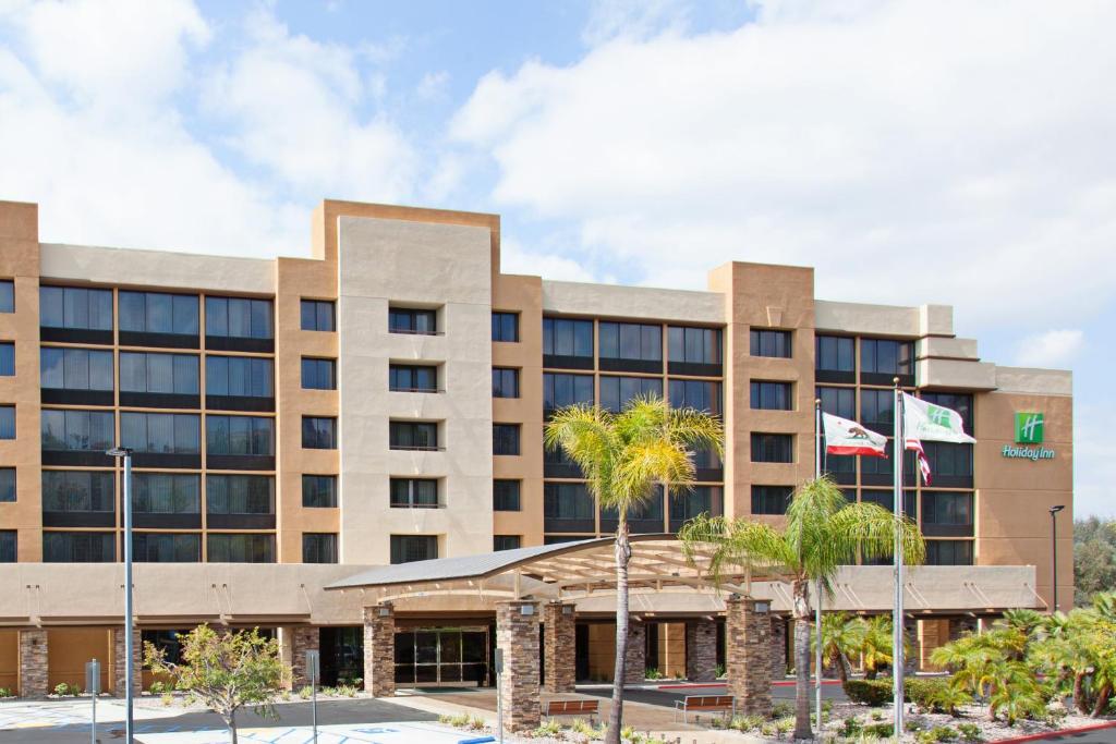 The Holiday Inn Diamond Bar - Pomona.