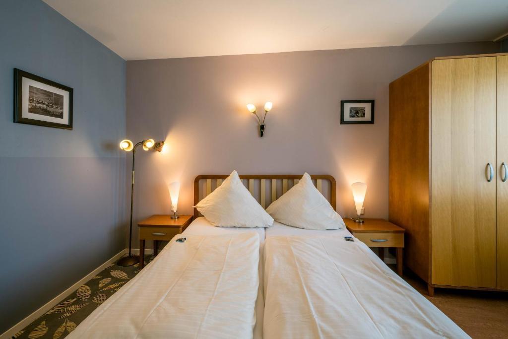 Hotel Helgolander Klassik Helgoland, Germany