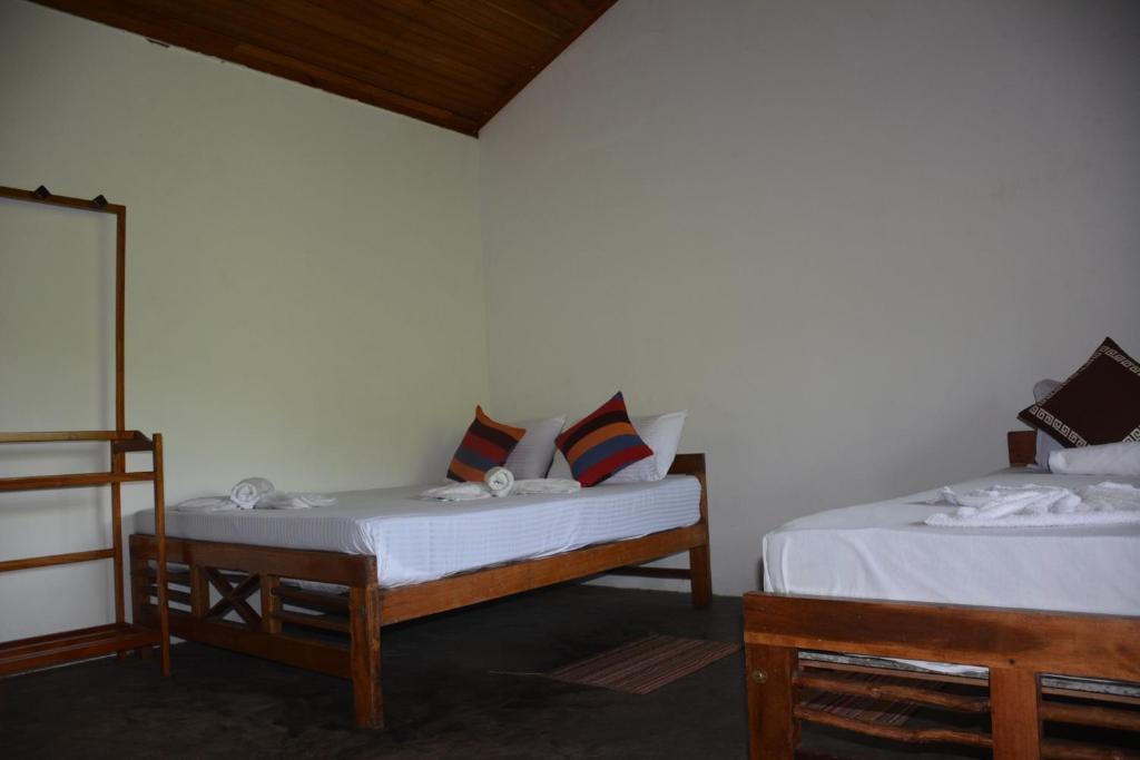 Ceylon Hostel by Realdeal