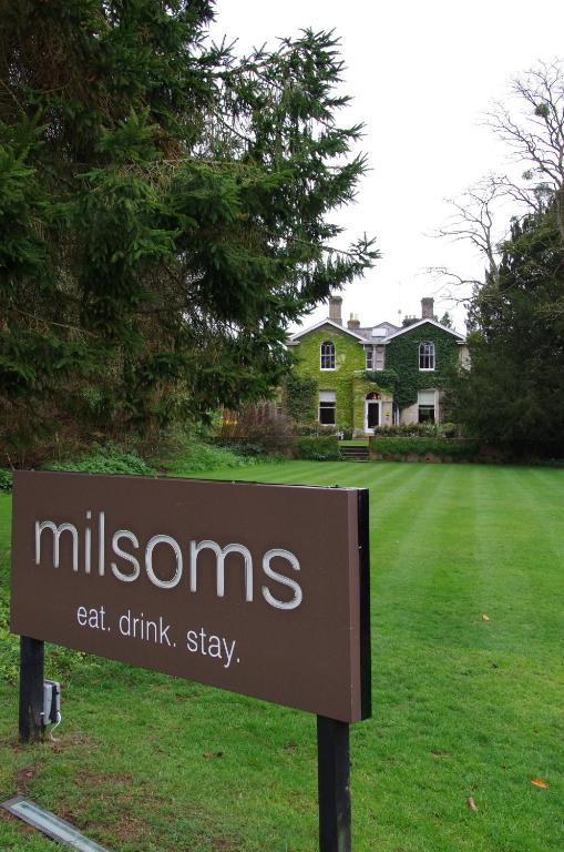 Milsoms - Laterooms