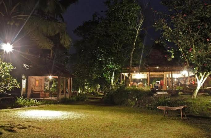 Tempuran Hills Family Guesthouse