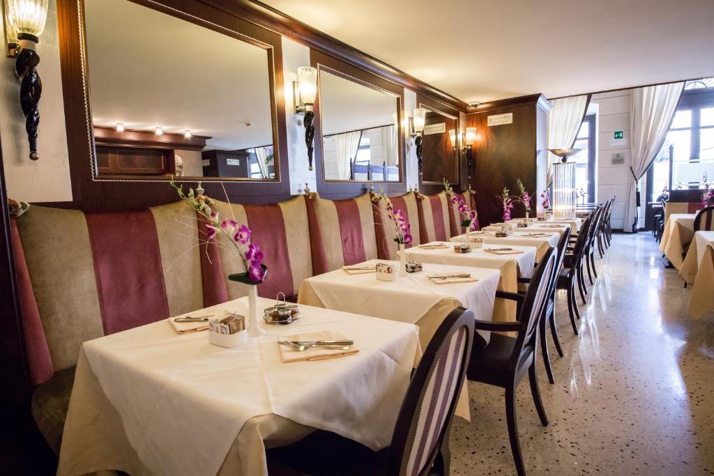 Victoria Hotel Letterario Trieste, Italy