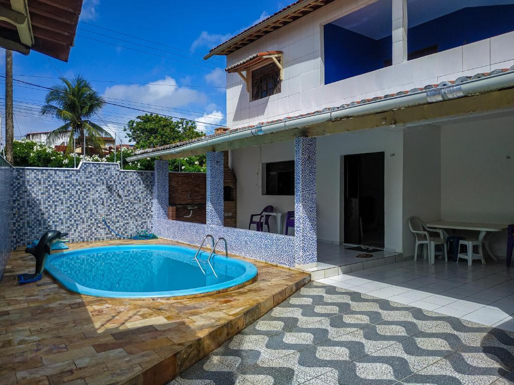 Casa Em Pirangi Praia - RN
