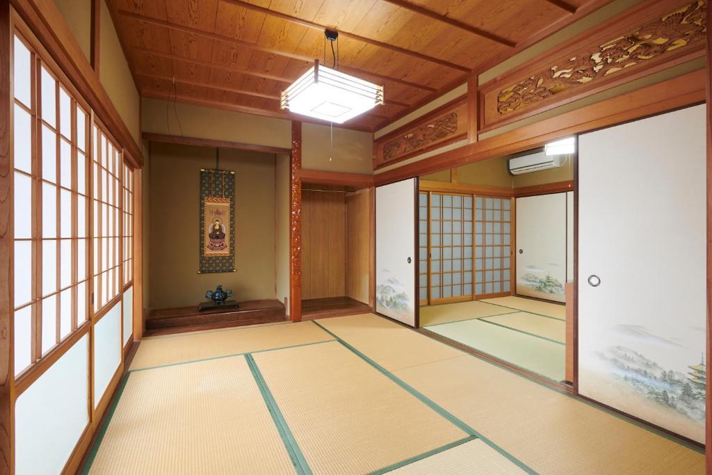 一棟貸自炊可-世界遺産 熊野古道歩きやサイクリングの拠点に-Wifi-駐車場3台無料
