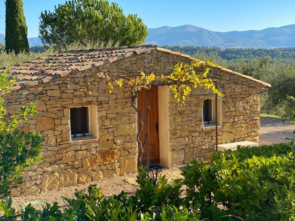 Bergerie en Haute-Provence au coeur d