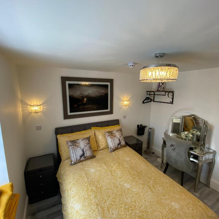 The Meltham Guesthouse - Laterooms