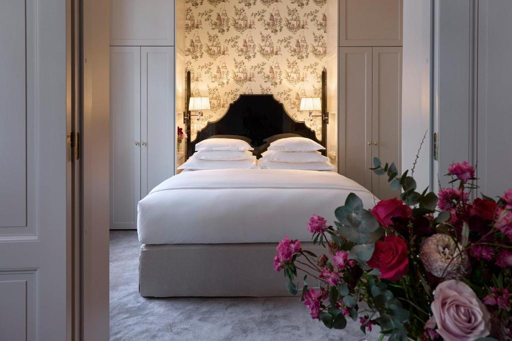 Villa Dagmar Stockholm, Mai 2021