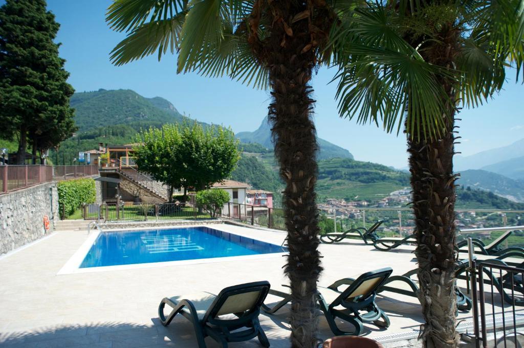 Albergo Deva Riva del Garda, Italy
