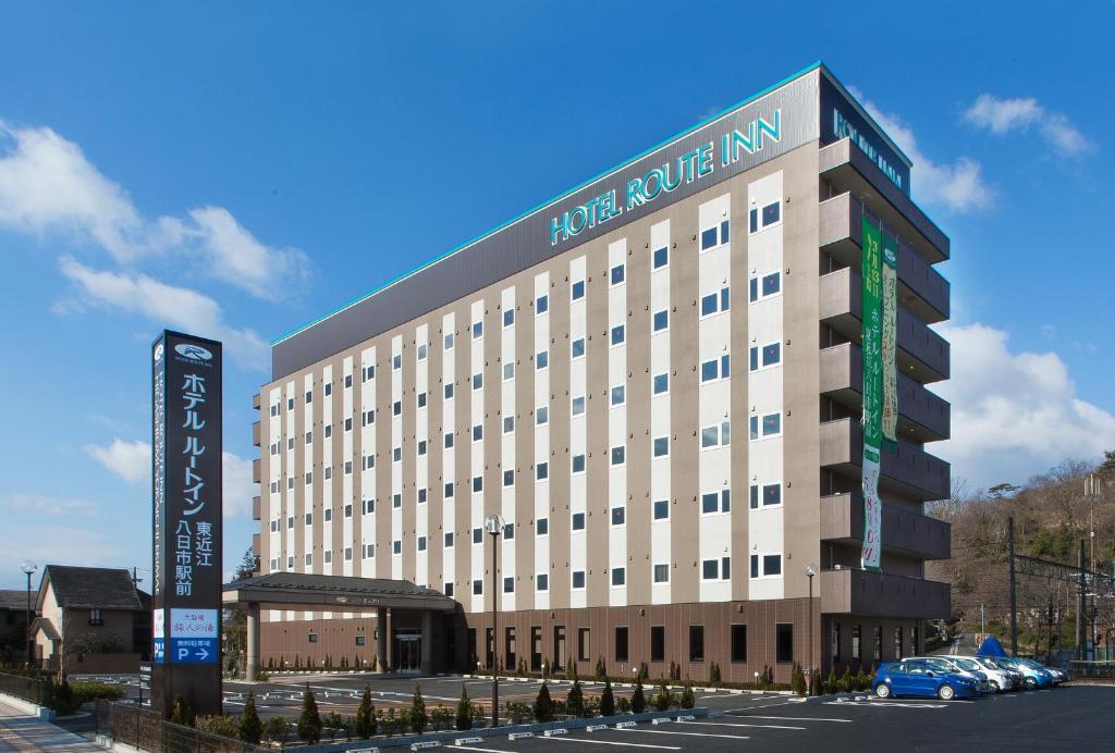 Hotel Route-Inn Higashiomi Yokaichi Ekimae