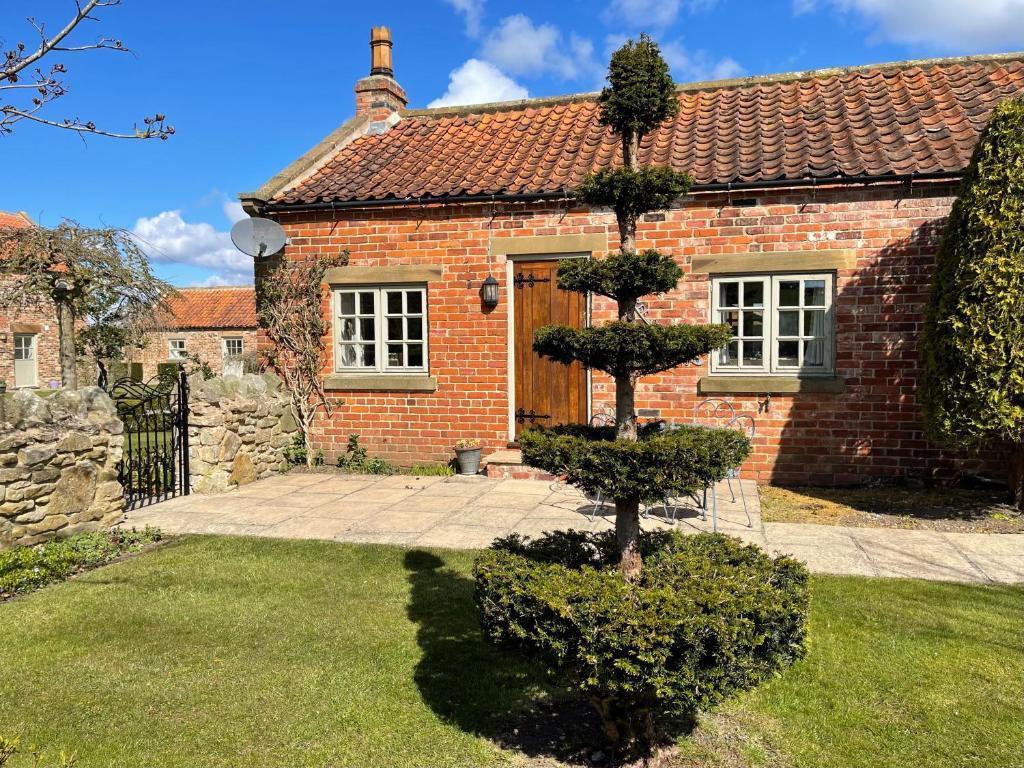 Elm Tree Cottage - Laterooms