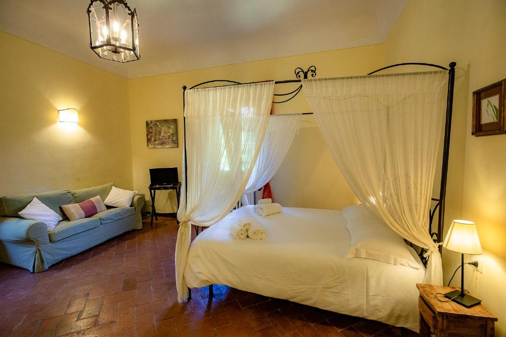 Il palagetto Guest House - Laterooms