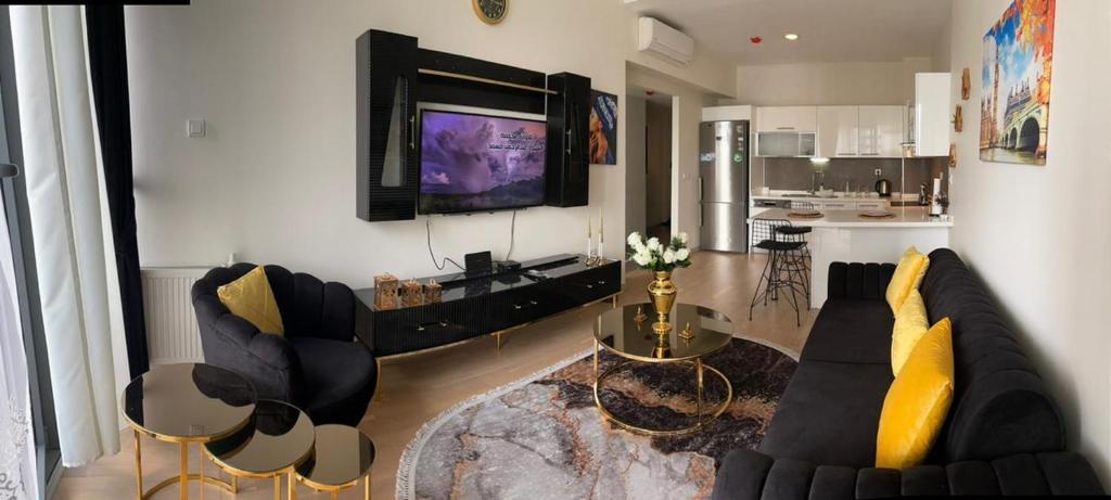 شقة للايجار اليومي والاسبوعي والشهري في اسطنبول