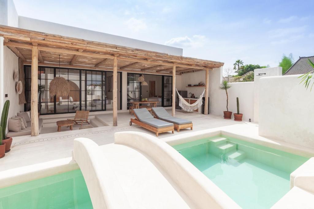 YUCCA villas