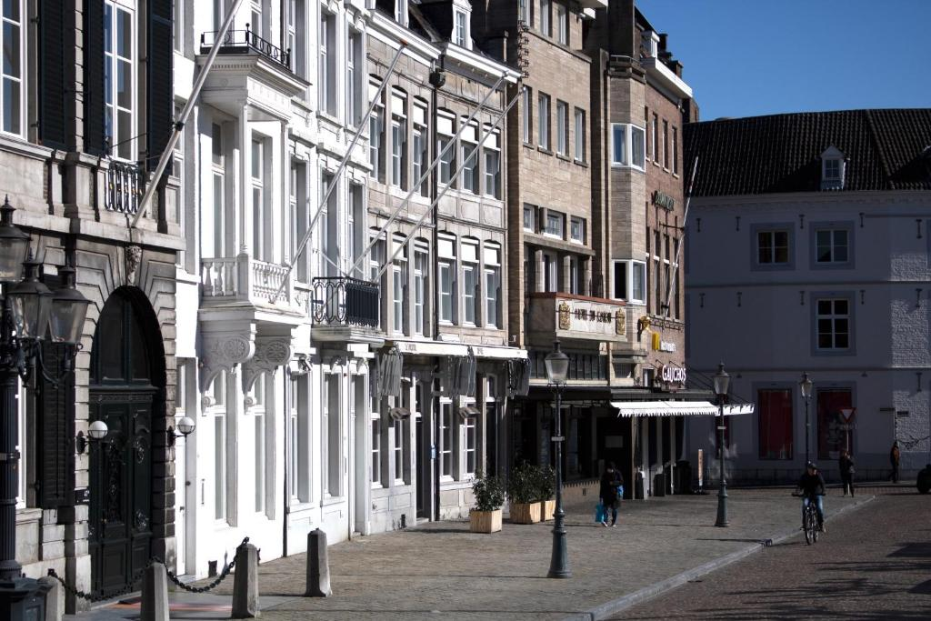 Amrath Hotel DuCasque Maastricht, Netherlands