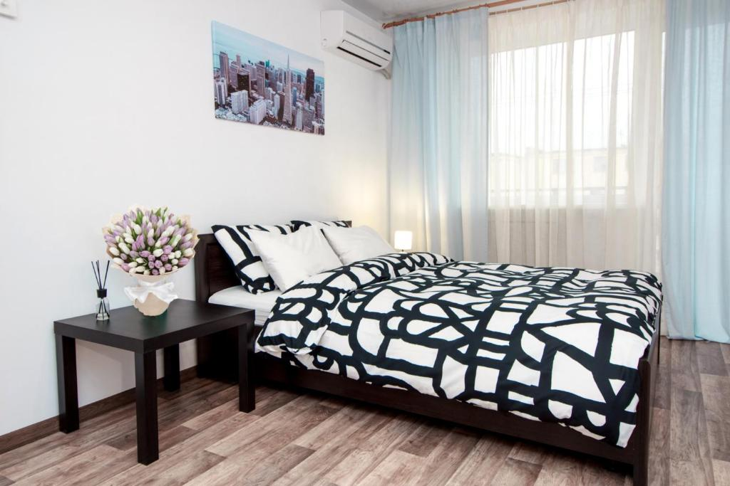 Apartment on Soborniy 85
