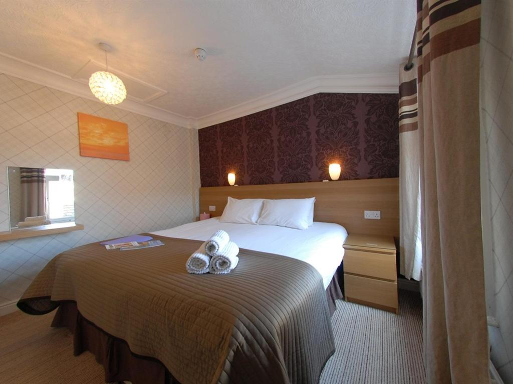 Chiltern Guest House - Laterooms