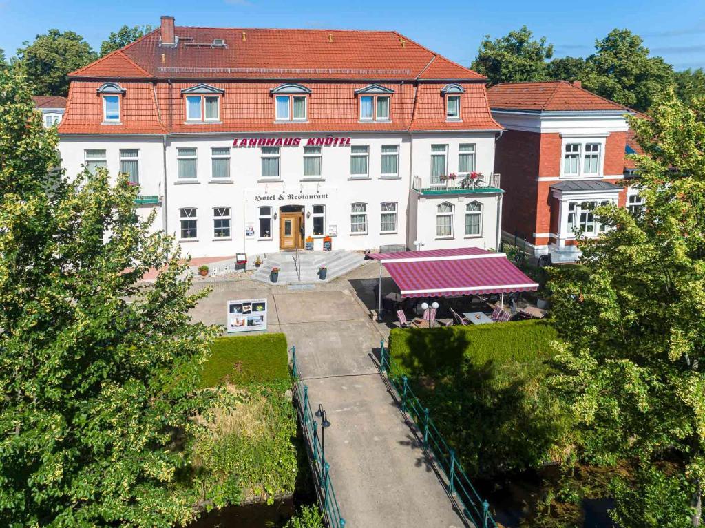 Landhaus Knötel