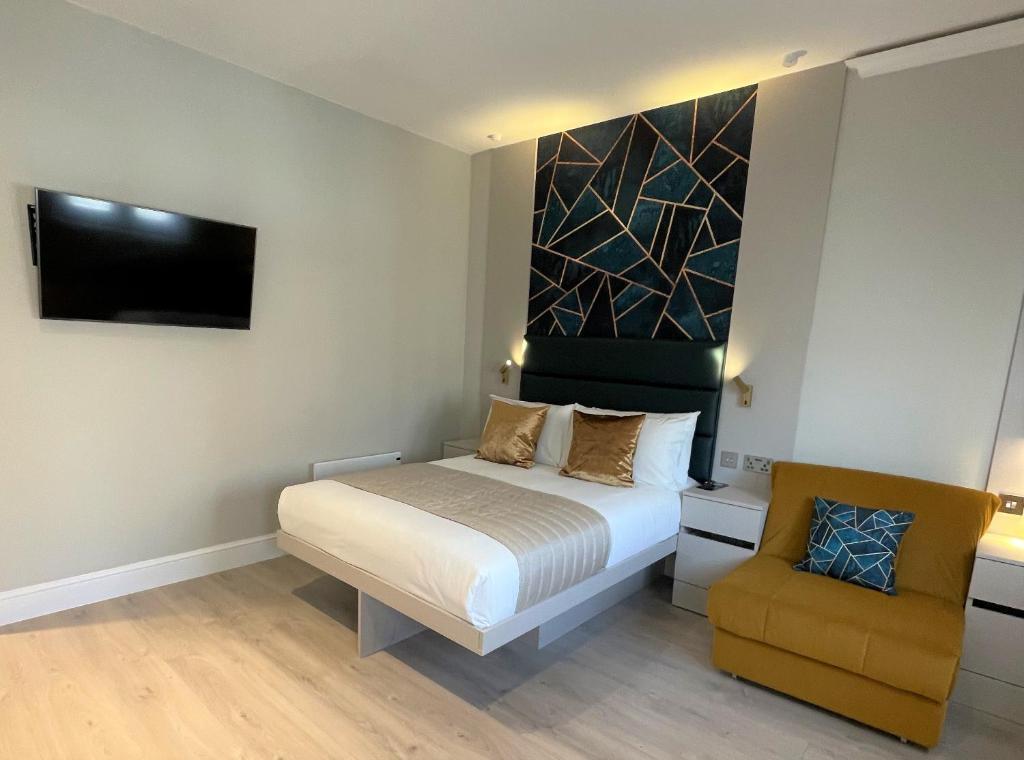 198 Suites - Laterooms