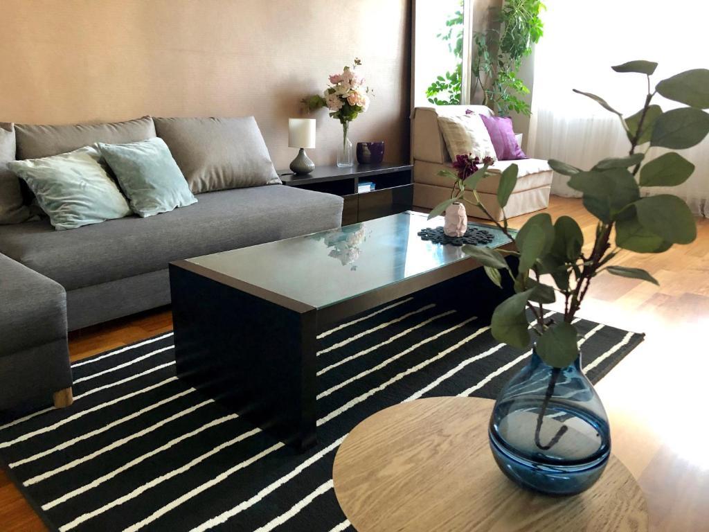 Posedenie v ubytovaní Apartmán SUZANNE