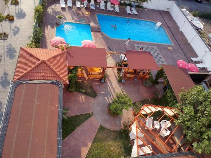 Alba Family Club Hotel Primorsko, Bulgaria