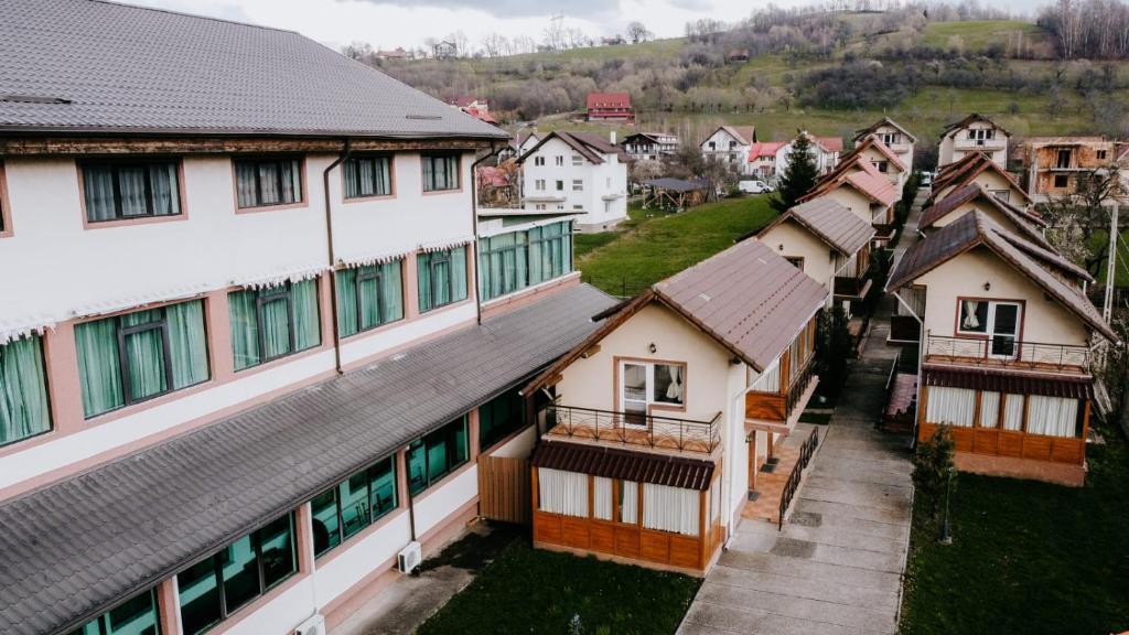 Select Holiday Villas Bran, Romania