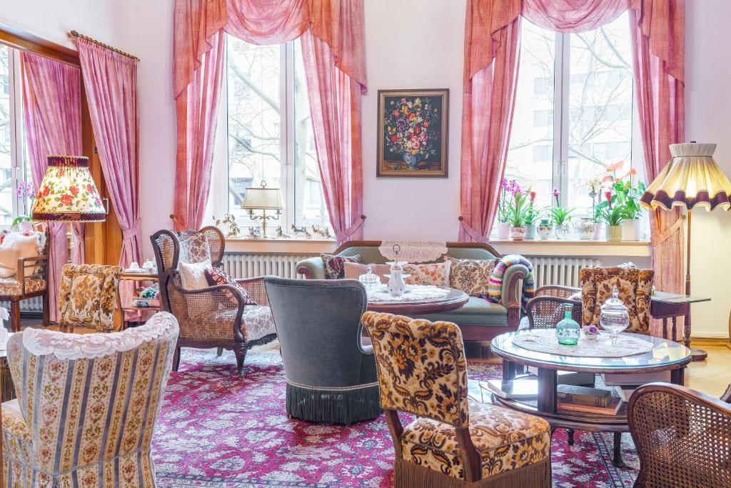 Hotel Lasthaus am Ring - Laterooms