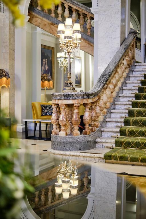 Amba Hotel Grosvenor - Laterooms