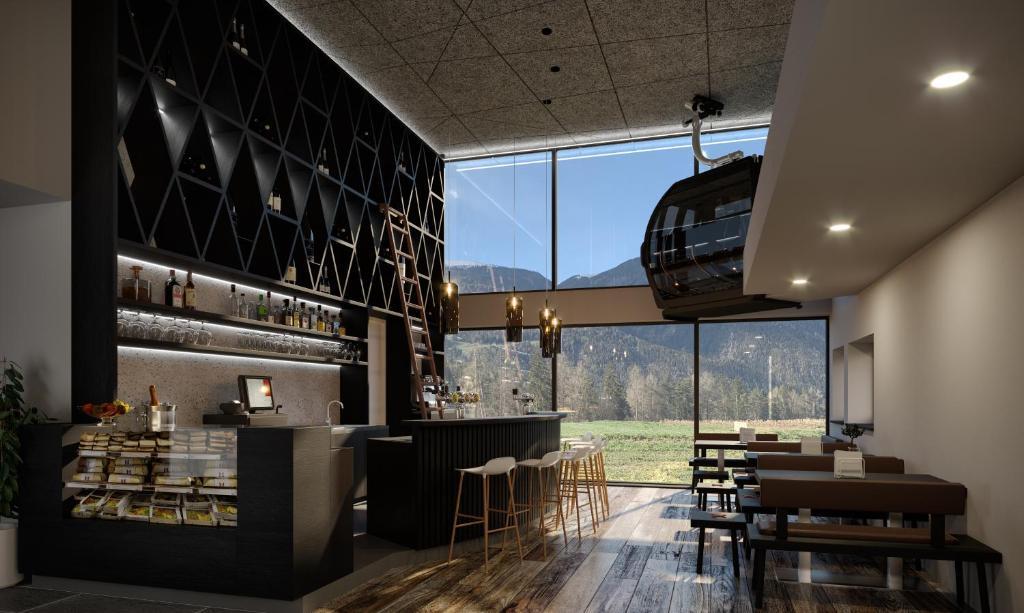 Hotel Sunshine Brunico, Italy