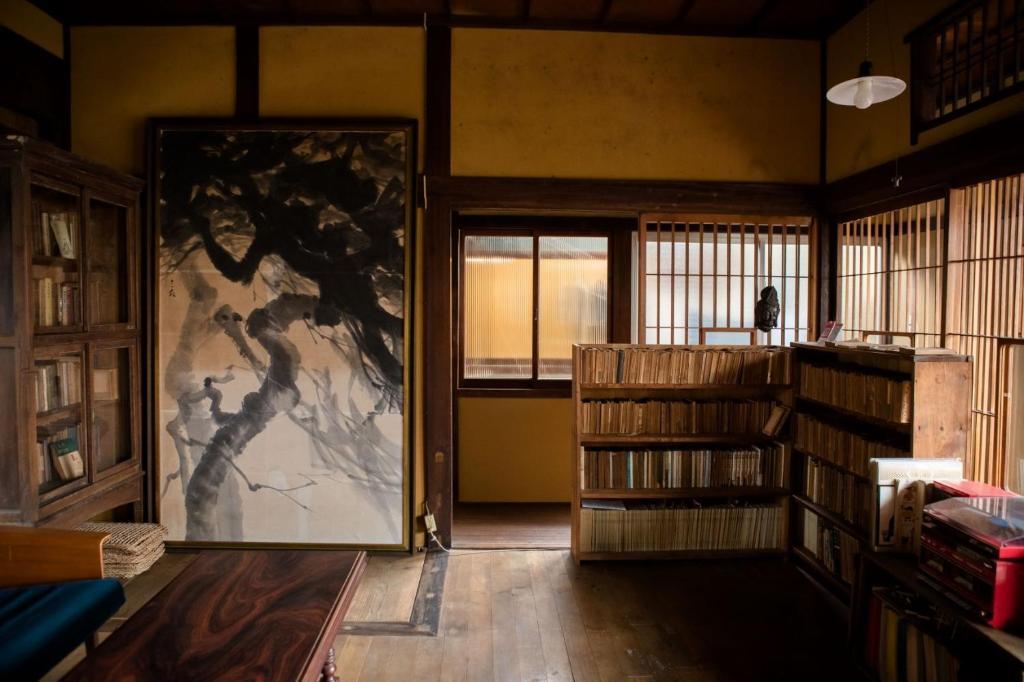 旧鈴木邸 女性専用