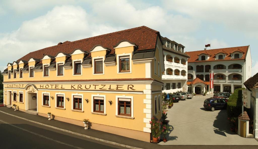 Hotel Krutzler Heiligenbrunn, Austria