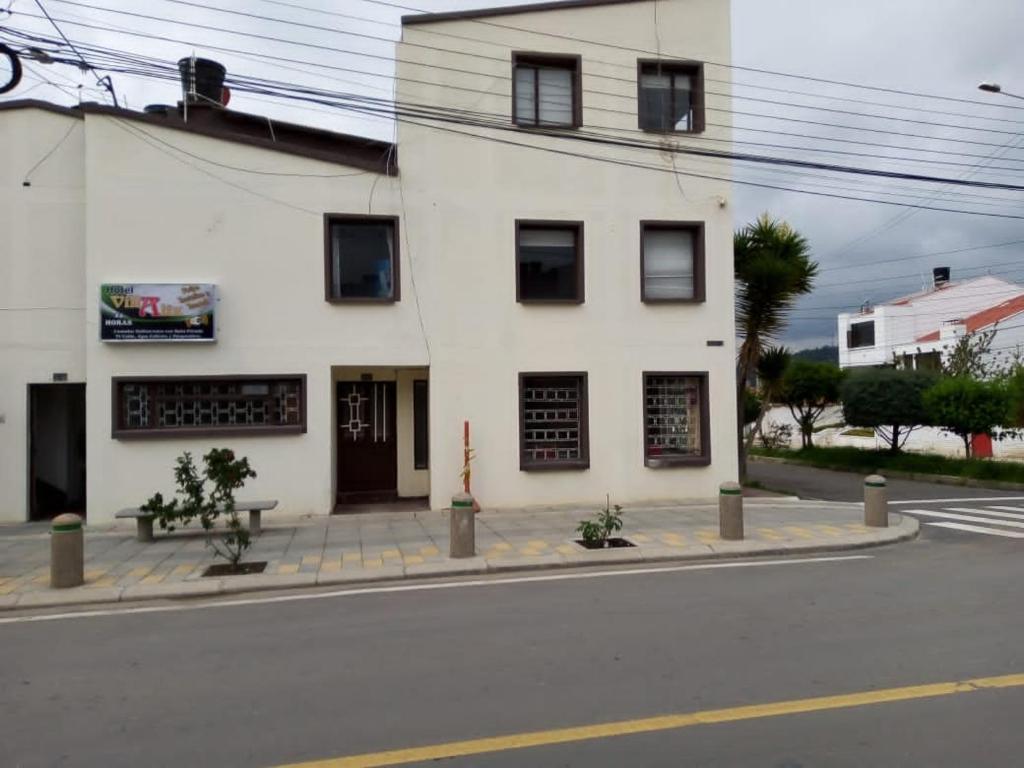Hotel alix