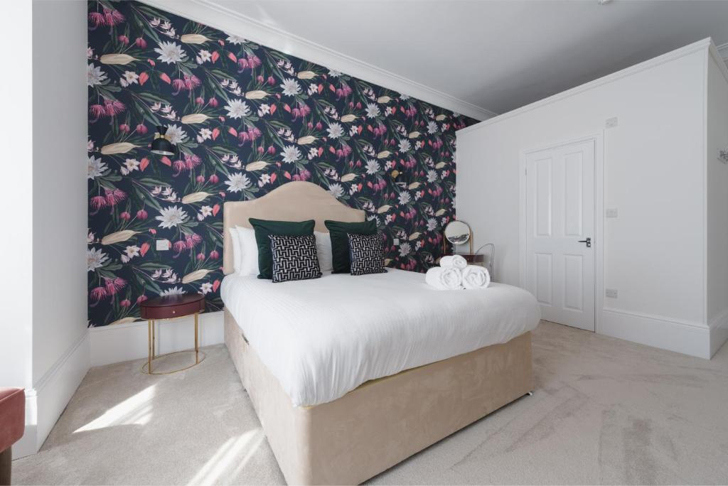 Somerset House Boutique Hotel & Restaurant - Laterooms